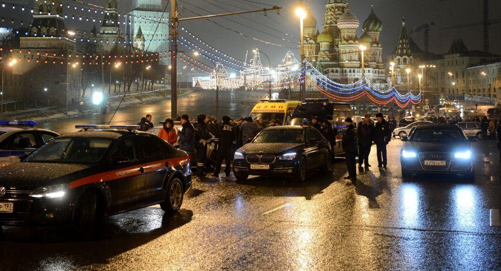 Dấu vết Ukraina trong vụ Nemtsov