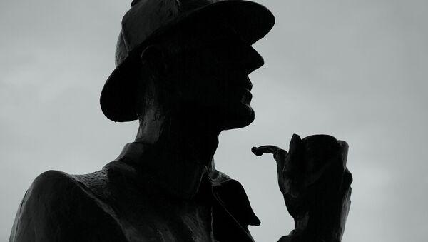 Sherlock Holmes - Sputnik Việt Nam