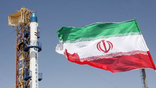 Iran - Sputnik Việt Nam