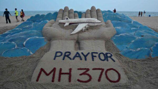 Tượng cát của nghệ sĩ điêu khắc Ấn Độ Sudarsan Pattanayk - Sputnik Việt Nam