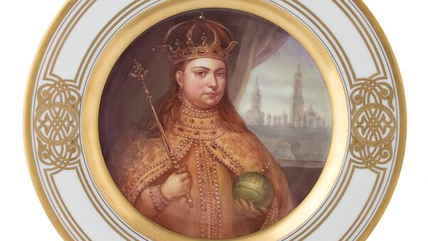 Сông chúa Sophia - Sputnik Việt Nam