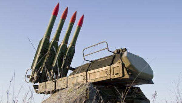 Buk-M2 - Sputnik Việt Nam