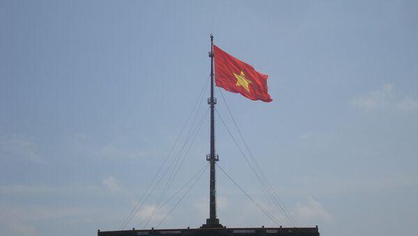 Quốc kỳ Việt Nam - Sputnik Việt Nam
