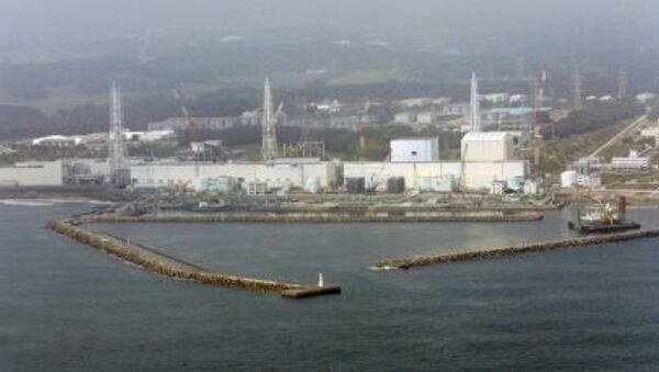 Nhà máy điện nguyên tử Fukushima-1 - Sputnik Việt Nam
