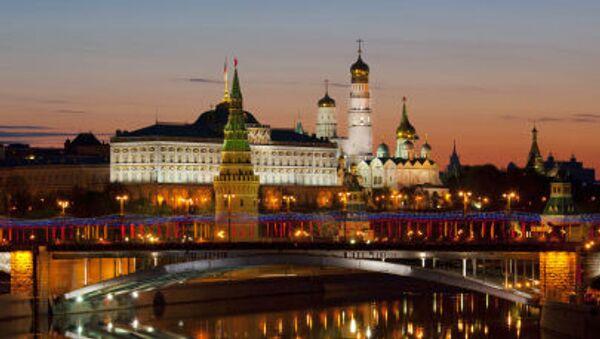 Moskva - Sputnik Việt Nam