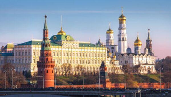 Điện Kremlin - Sputnik Việt Nam