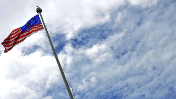 Quốc kỳ Malaysia - Sputnik Việt Nam