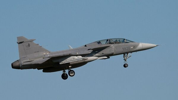 Phi cơ  tiêm kích của NATO - Sputnik Việt Nam