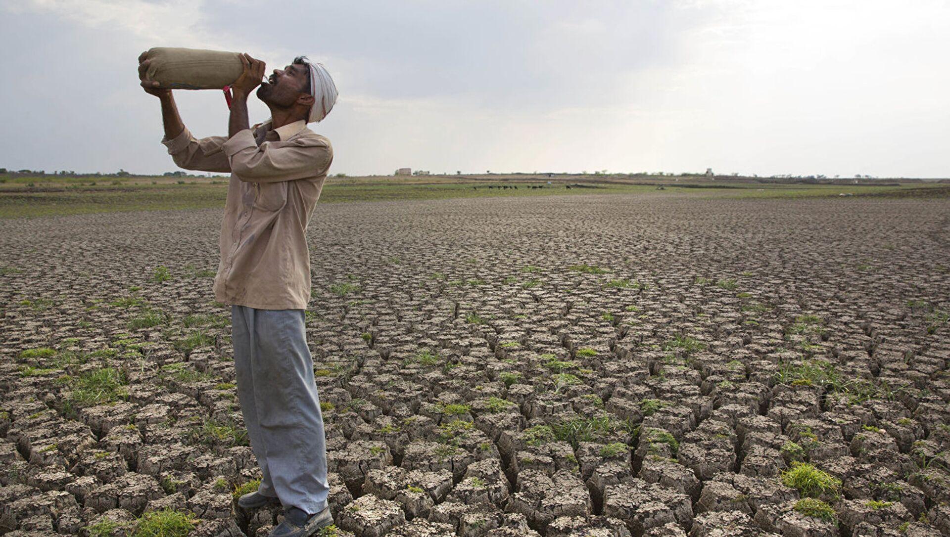 Con người có thể sử dụng chỉ số tài nguyên thiên nhiên cả năm trong 7 tháng đầu để tiết kiệm năng lượng tái tạo không? - Sputnik Việt Nam, 1920, 26.07.2021