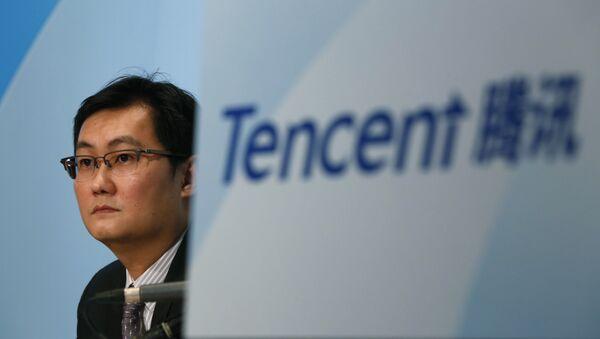 Tencent - Sputnik Việt Nam