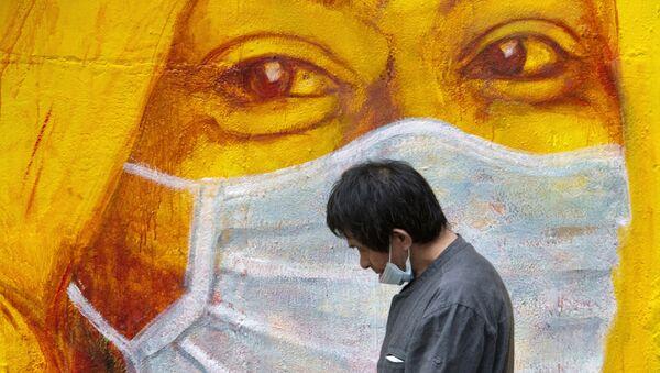 Các chuyên gia phát hiện ra chất trung hòa coronavirus mới - Sputnik Việt Nam