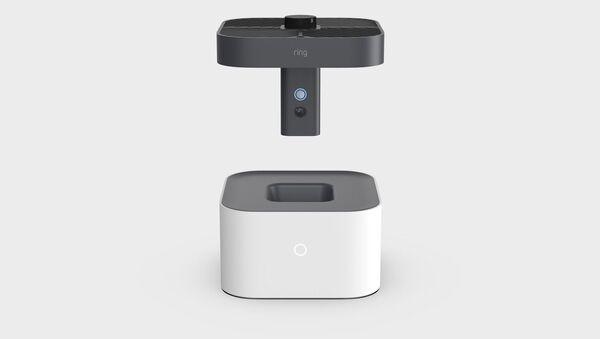 Always Home Cam với Drone Mode, được giới thiệu bởi Amazon Ring - Sputnik Việt Nam