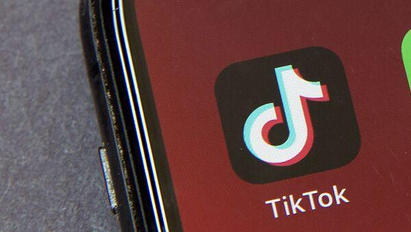TikTok - Sputnik Việt Nam