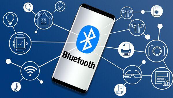 Công nghệ Bluetooth - Sputnik Việt Nam