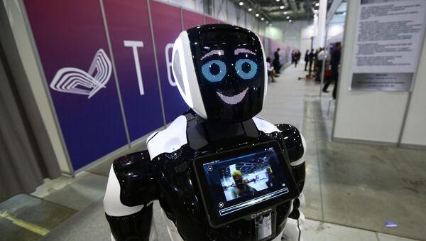 Robot Promobot V.4. - Sputnik Việt Nam