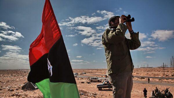 Tình hình ở Libya - Sputnik Việt Nam