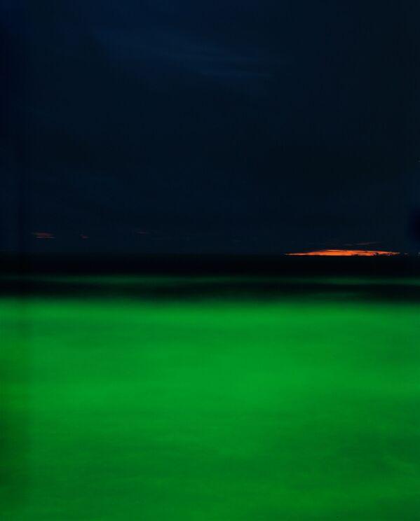 Bức ảnh New Seas của nhiếp ảnh gia Lithuania Paulius Makauskas, đã trở thành Ảnh tương tự / Nhà quay phim chuyên nghiệp của năm trong International Photography Awards 2020 - Sputnik Việt Nam