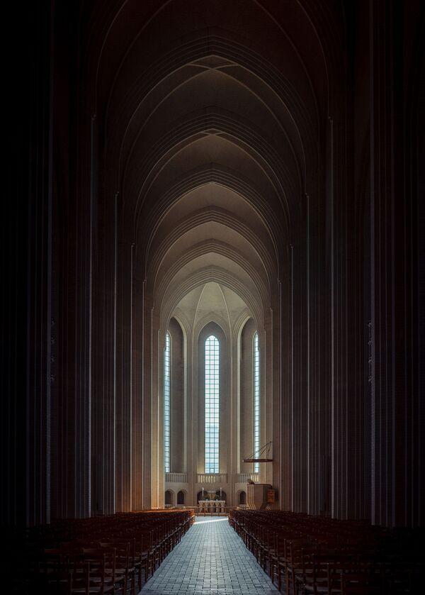 Ranh giới biến mất của nhiếp ảnh gia Anh Peter Li, người chiến thắng hạng mục Kiến trúc / Lịch sử tại International Photography Awards 2020 - Sputnik Việt Nam