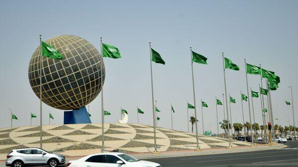 Thành phố Jeddah, Ả-rập Xê-út - Sputnik Việt Nam