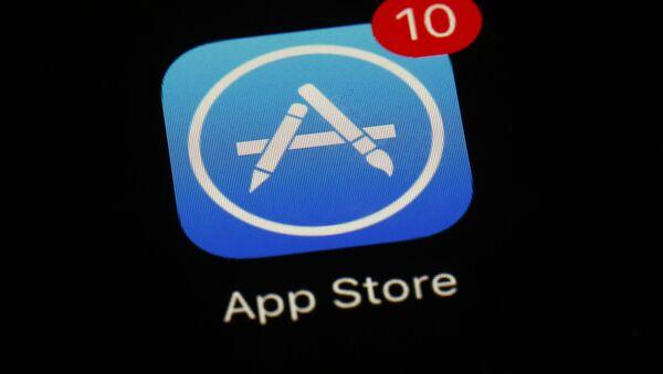 App Store - Sputnik Việt Nam