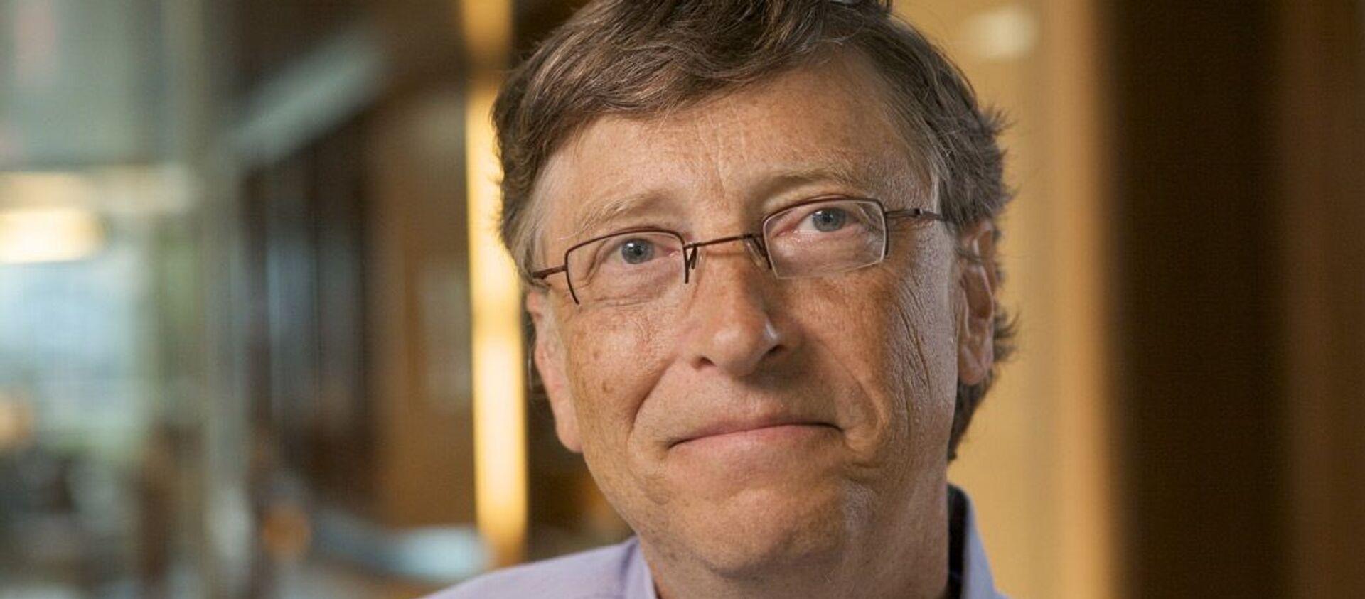 Bill Gates - Sputnik Việt Nam, 1920, 18.06.2021