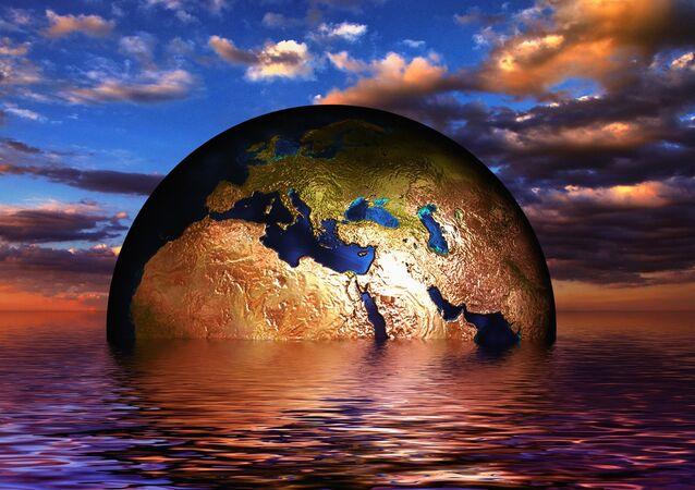 Sự nóng lên toàn cầu