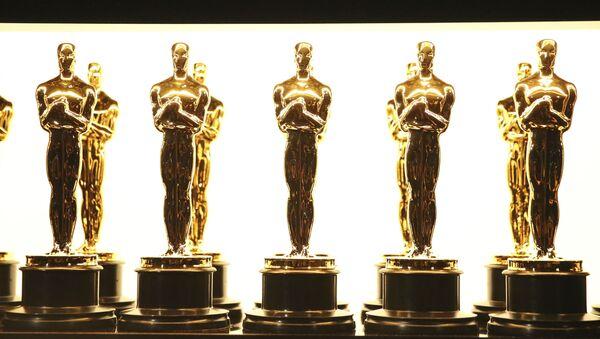 Lễ trao giải Oscar. - Sputnik Việt Nam