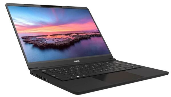Máy tính xách tay Nokia PureBook X14 - Sputnik Việt Nam
