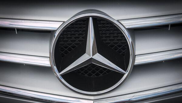 Mercedes  - Sputnik Việt Nam
