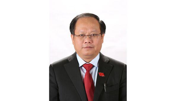 Ông Tất Thành Cang. - Sputnik Việt Nam