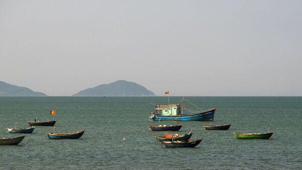Nước Việt Nam không có ý định tăng cường hiện diện quân sự ở Biển Đông - Sputnik Việt Nam