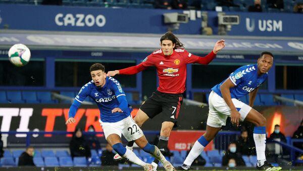 Trận Everton VS Manchester United - Sputnik Việt Nam