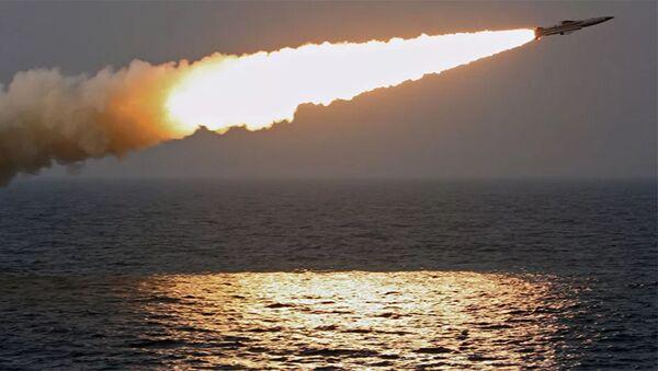 Tên lửa siêu thanh - Sputnik Việt Nam