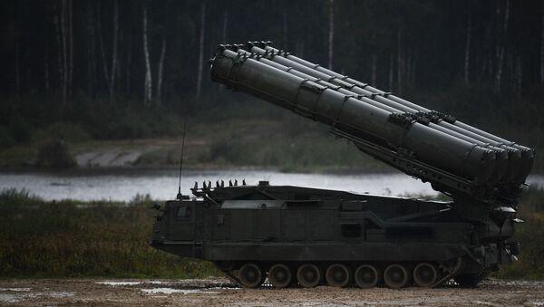 Hệ thống tên lửa phòng không S-300 - Sputnik Việt Nam