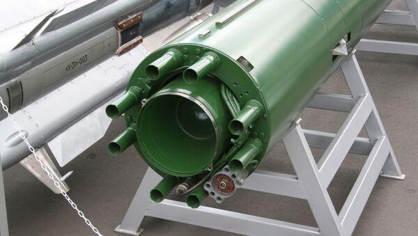 Ngư lôi Shkval-E - Sputnik Việt Nam