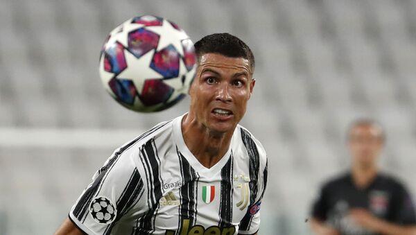 Cristiano Ronaldo - Sputnik Việt Nam