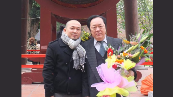 NSND Trung Kiên qua đời - Sputnik Việt Nam