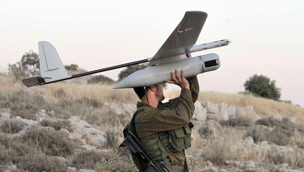 Quân nhân Israel - Sputnik Việt Nam