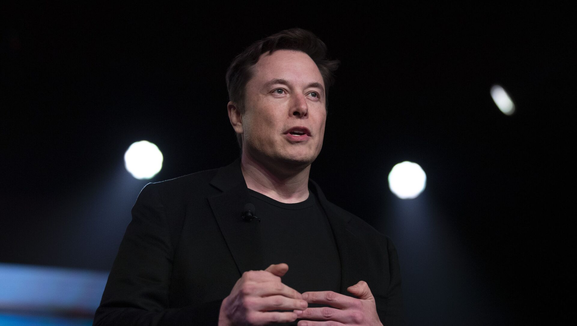 Doanh nhân Elon Musk - Sputnik Việt Nam, 1920, 19.04.2021
