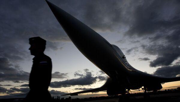 Máy bay chiến đấu của Nga - Sputnik Việt Nam