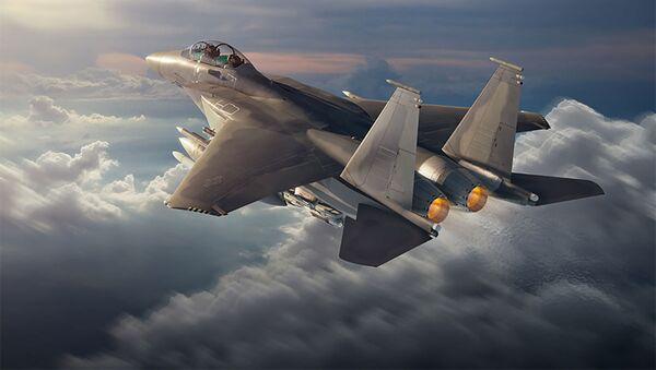 Máy bay F-15EX - Sputnik Việt Nam