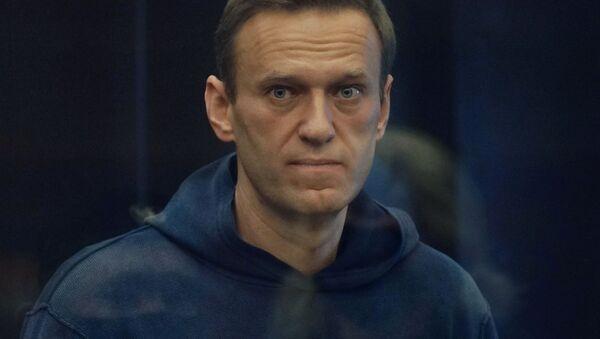 Alexey Navalny. - Sputnik Việt Nam