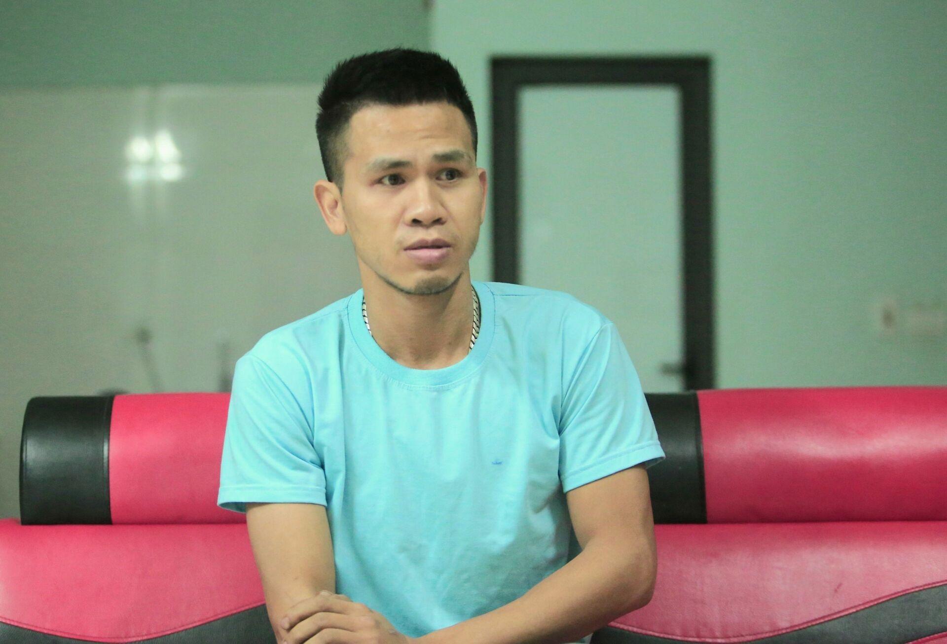 Vì sao anh Nguyễn Ngọc Mạnh cứu được bé gái rơi từ tầng 12 chung cư? - Sputnik Việt Nam, 1920, 01.03.2021