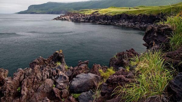 Đảo Iturup - Sputnik Việt Nam