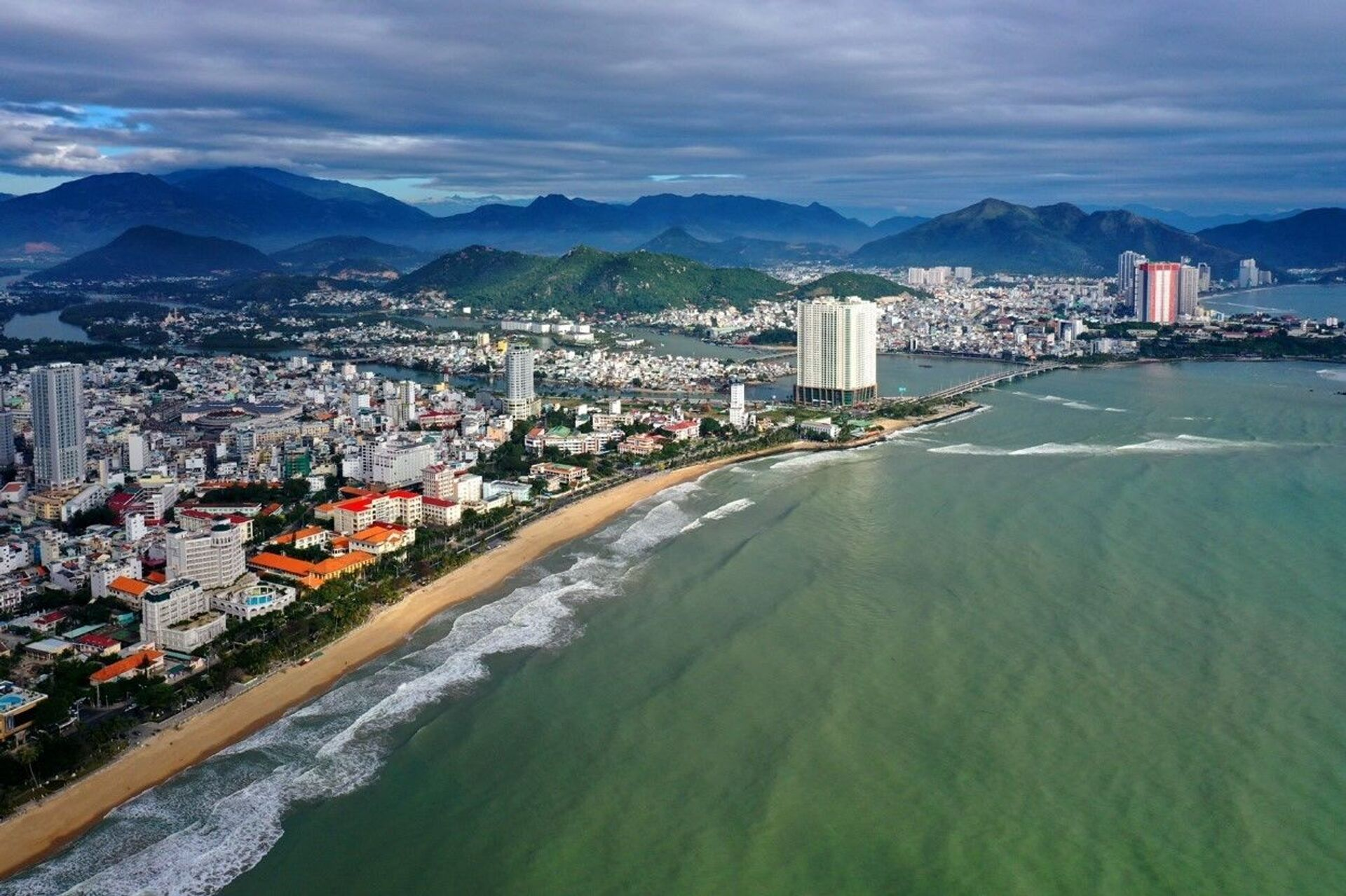 Đề xuất Việt Nam mở cửa biên giới, đón khách du lịch quốc tế trở lại - Sputnik Việt Nam, 1920, 05.03.2021