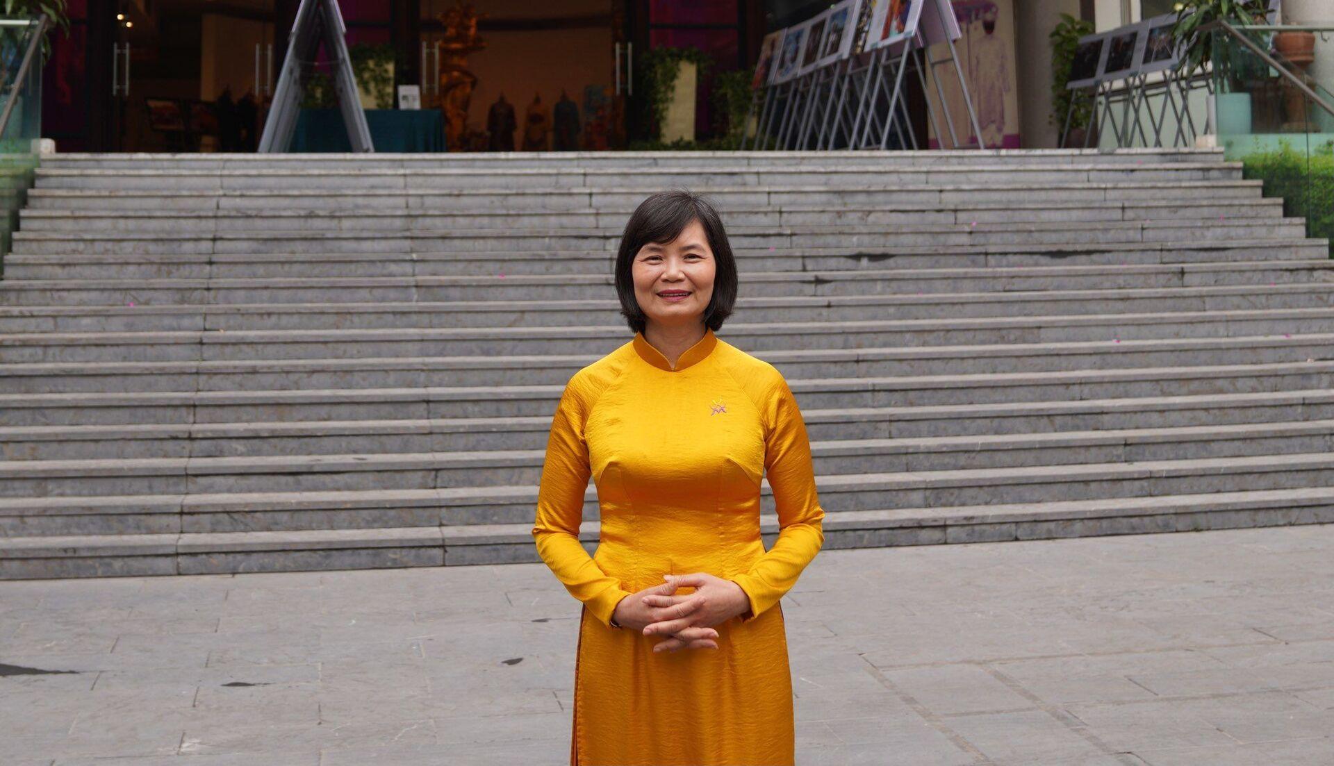 Hé mở bí mật về 'Bảo tàng về Giới' giàu bản sắc tại Đông Nam Á - Sputnik Việt Nam, 1920, 08.03.2021