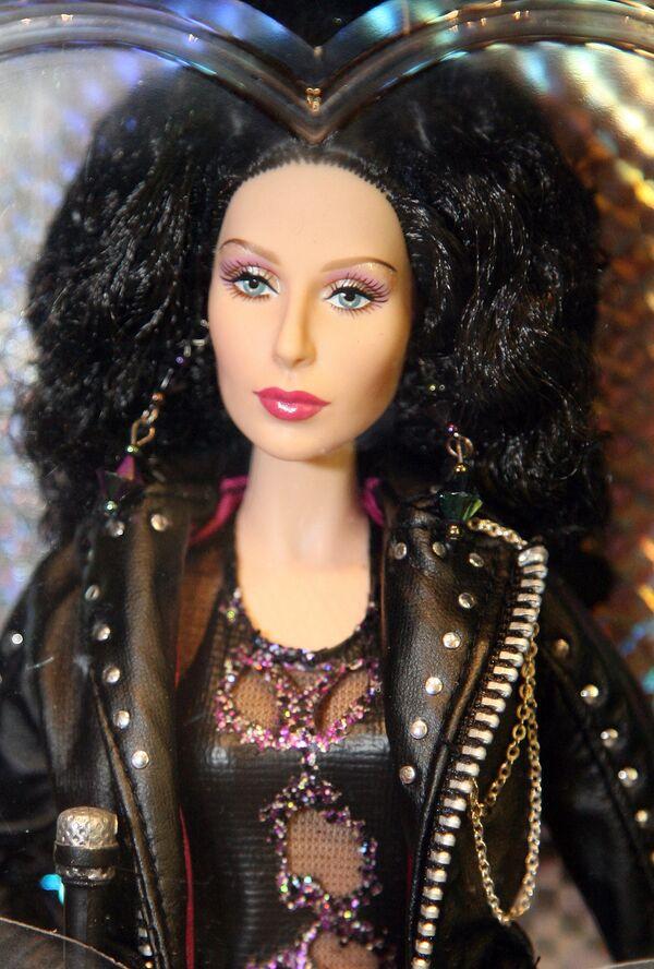 Búp bê Barbie Cher - Sputnik Việt Nam