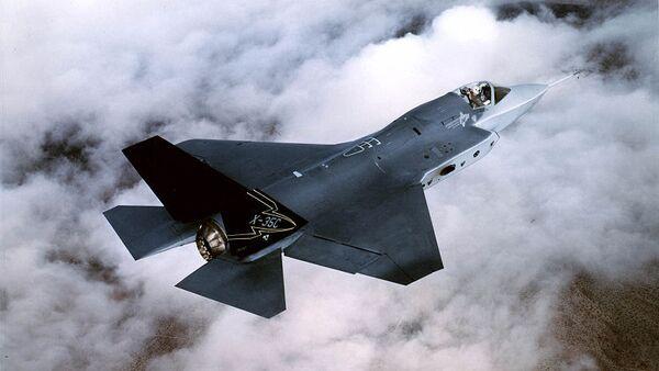 F-35  - Sputnik Việt Nam