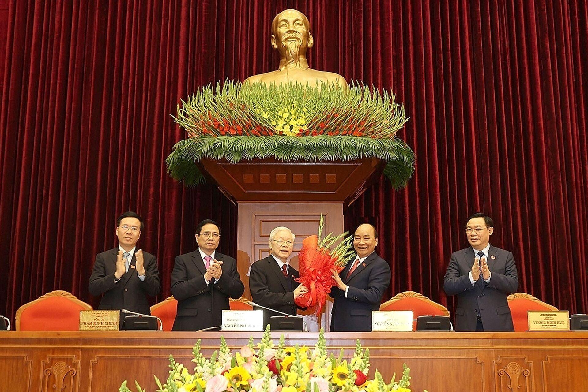 Giải mật tế nhị các vị trí lãnh đạo nhà nước và chính phủ - Sputnik Việt Nam, 1920, 22.03.2021