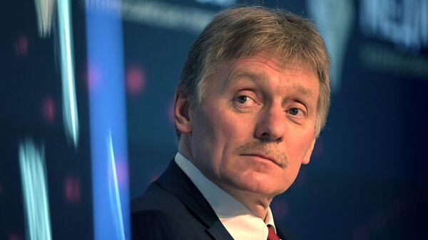 Người phát ngôn Điện Kremlin Dmitry Peskov - Sputnik Việt Nam